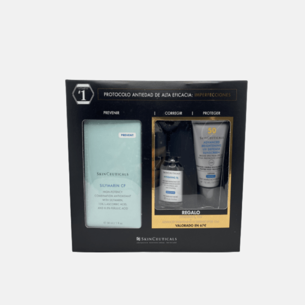 pack sylimarin cf skinceuticals